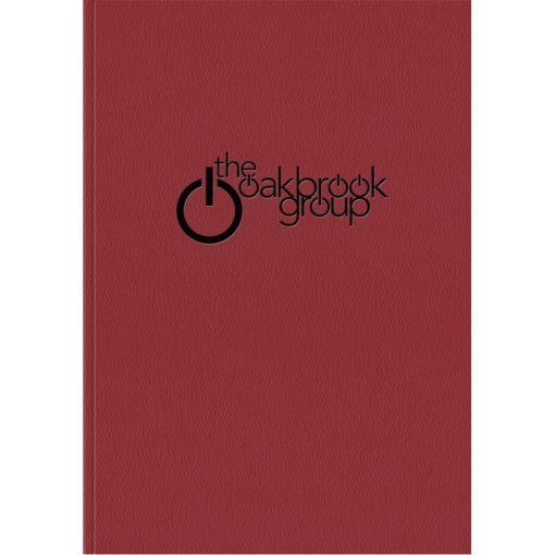 """Large ValueLine MeetingBook™ (7""""x10"""")"""