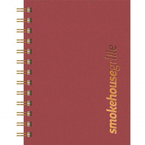 """Linen NotePad (5""""x7"""")"""
