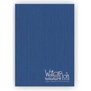 """LinenFlex LinenJournal NotePad (5""""x7"""")"""