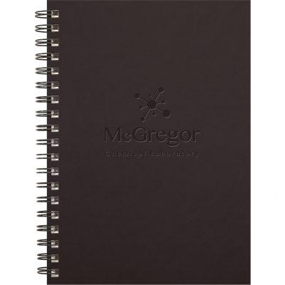 "Milano™ Journals Medium NoteBook (7""x10"")"