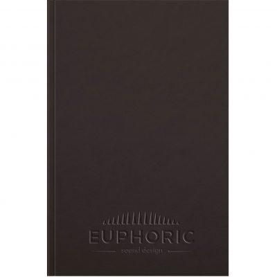 """MilanoFlex™ Journals SeminarPad (5.5""""x8.5"""")"""