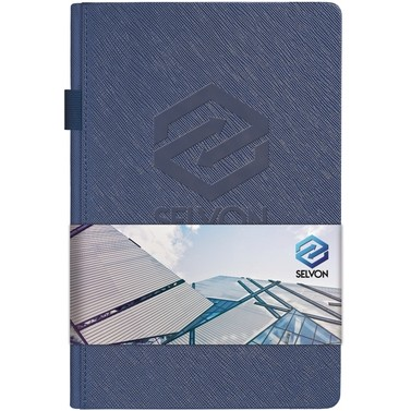 """Modena™ Journal w/Full Color Graphic Wrap (5.5""""x8.25"""")"""