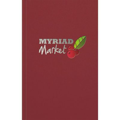 "NuMilano™ Flex Journals SeminarPad (5.5""x8.5"")"