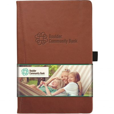 """PedovaPocket™ Journal w/Full Color GraphicWrap (5.5""""x8.5"""")"""