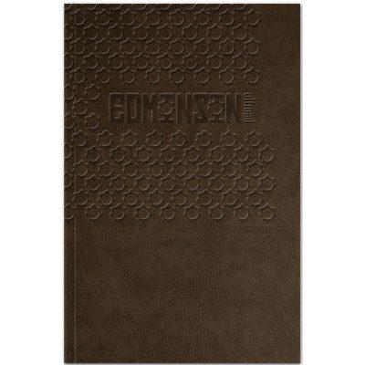 "RusticLeather™ Flex Journal SeminarPad (5.5""x8.5"")"