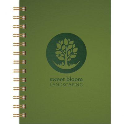 "Shimmer Journals Shimmer NotePad (5""x7"")"