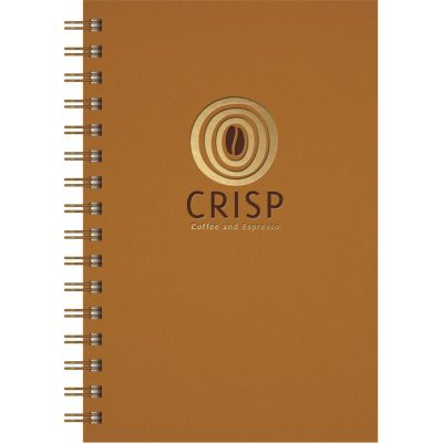 "Shimmer Journals Shimmer SeminarPad Notebook (5.5""x8.5"")"
