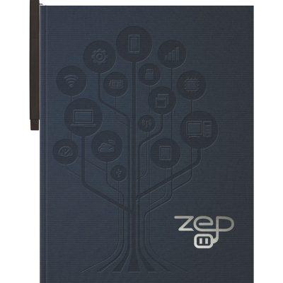 """ShimmerFlex Shimmer Journals Large NoteBook (8.5""""x11"""")"""