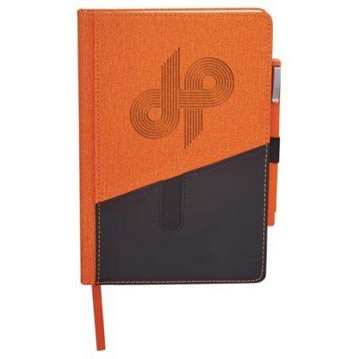 Siena Heathered Bound JournalBook® Bundle Set