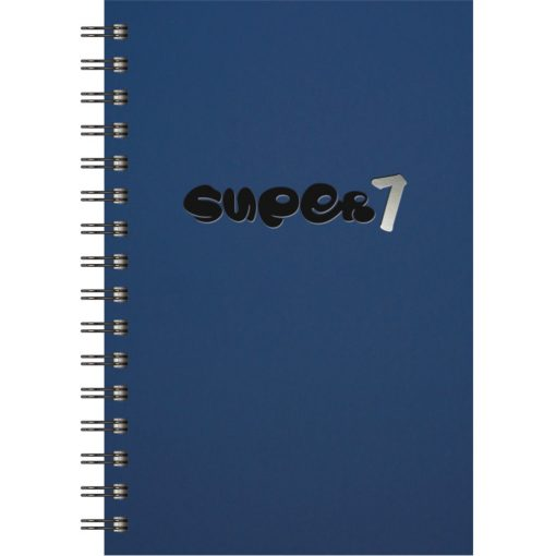 "SmoothMatte Journals SeminarPad Notebook (5.5"" x 8.5"")"