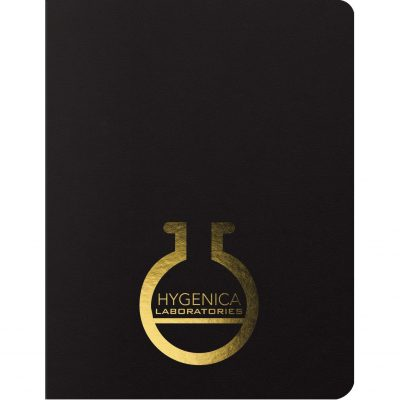 "ValueLine Prestige TravelerNotes™ NoteBook (7""x9"")"
