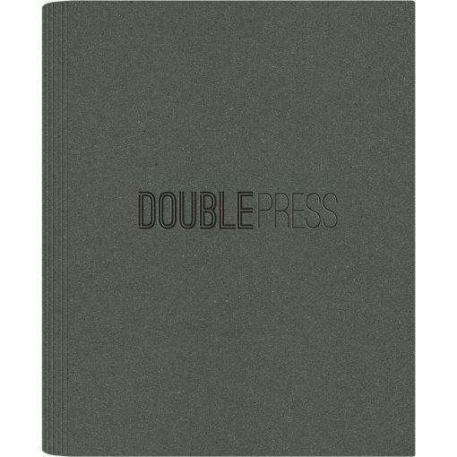 """X-Large LeatherWrap™ Refillable Journal (8.5""""x11"""")"""