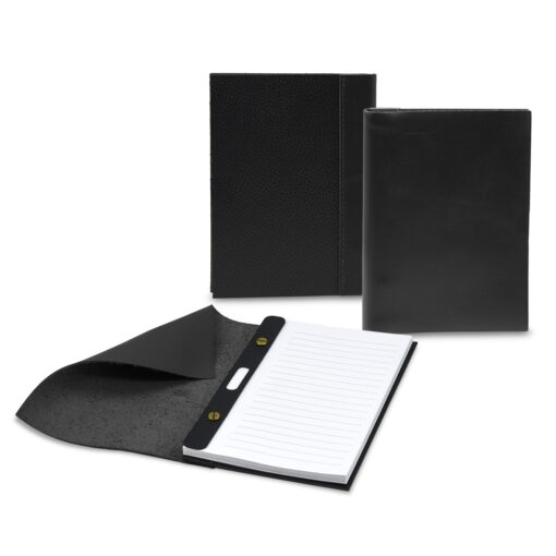 """5"""" x 7"""" Genuine Leather Refillable 70 Sheets Journal Notebook"""