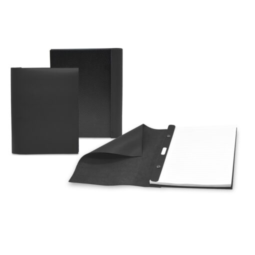 """7"""" x 9"""" Genuine Leather 70 Sheets Refillable Journal Notebook"""