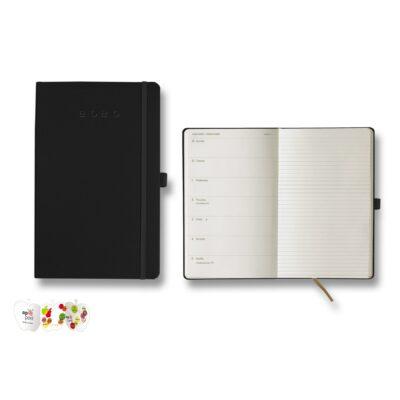 2021 Appeel® Medio Notes/Weekly Planner