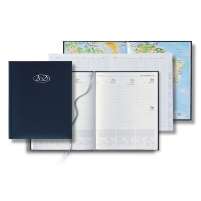 2021 Matra Large Weekly Desk Planner