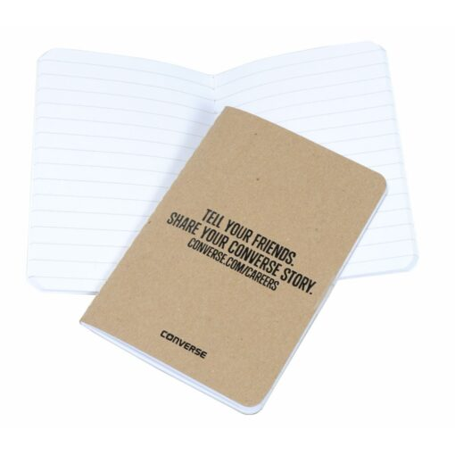 """3.5""""X5"""" Commuter Classic Journal 56 Pages"""