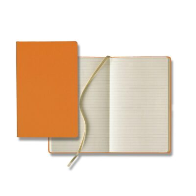 Matra Ivory Slim Medium Journal