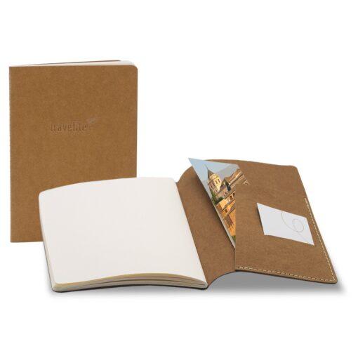 """5"""" x 7"""" Paperzen Commuter Journal"""
