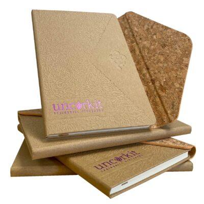 """Cork & Craft™ Journal (5.5""""x8.5"""")"""